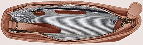 Timberland Women s TB0A1B3L Cross-Body Bag Brown Brown  Marrone 214