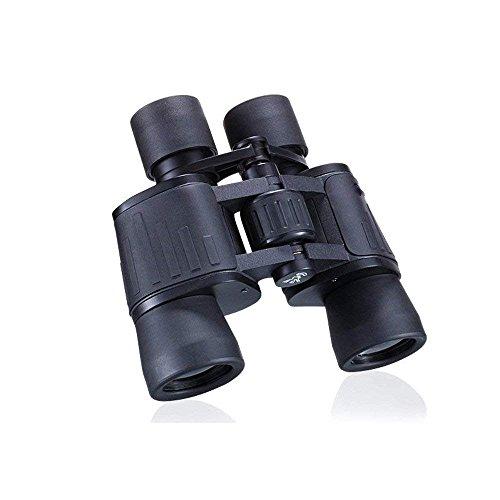 XHHWZB Ferngläser für Erwachsene, 60X60 Low Night Vision Fernglas Professional HD Compact Durable Folding Wasserdicht & Beschlagfrei Dach Prisma Binokulares Zielfernrohr für Vogelbeobachtung Reisen