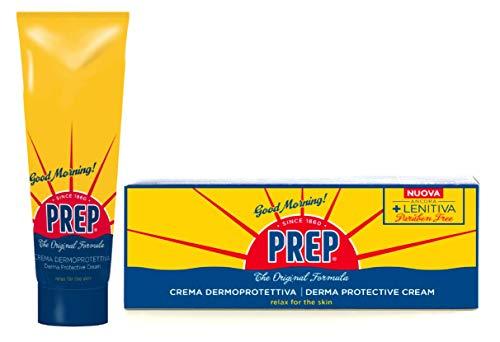 Prep Derma Protective Pre/Post Shave Cream - 75ml -