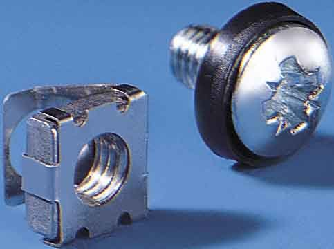 RITTAL 7000 990 SCREW KIT M6 50PIEZA(S) - TORNILLO (1 CM  300 G)