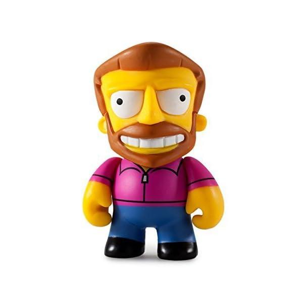 Kidrobot The Simpsons 25th Anniversary Mini Series 3-inch Figure - Hank Scorpio by Kidrobot 1