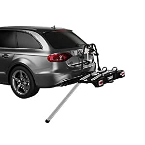 thule loading ramp xt 9172 auto. Black Bedroom Furniture Sets. Home Design Ideas