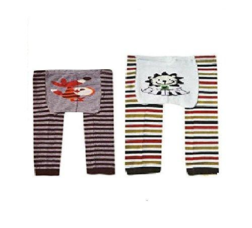 Leggings per bambini da 2 a 3-leggings a 24 mesi.