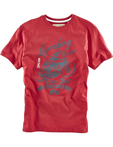 ROADSIGN australia T-Shirt Legendary Rot