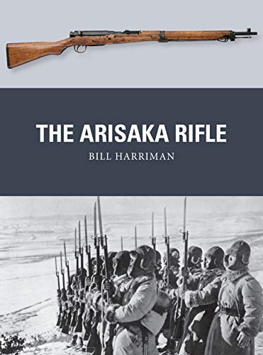 The Arisaka Rifle (Weapon, Band 70)