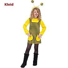 Biene Bienen Kleid Mit Blume Pb Bienchen Baby Kleinkind Kinder