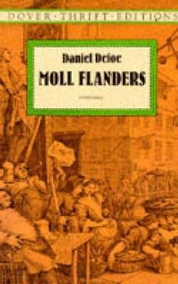 [Moll Flanders] (By (author) Daniel Defoe) [published: October, 1996]