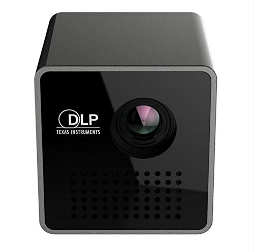 Mini Proiettore, DLP LED Android Smart Pico Projection Home Office HD Con Lo Stesso Schermo Per Apple/Samsung / Huawei