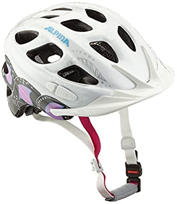 Alpina Rocky Children's Helmet by ALPINA