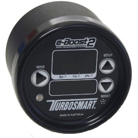 Turbosmart ts-0301–1011Boost Controller, 60PSI, 60mm)