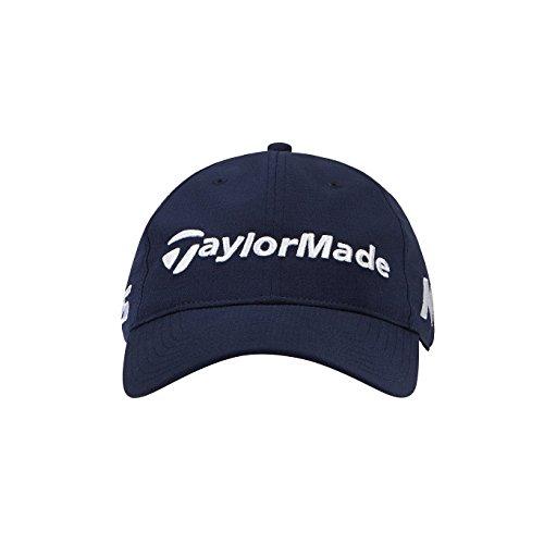 TaylorMade Golf 2018 Herren Litetech Tour Hat, Herren, Navy, Einheitsgröße