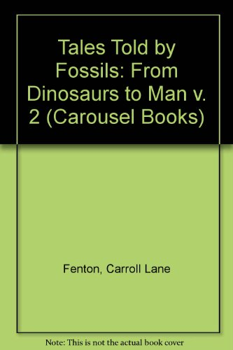 Tales told by fossils