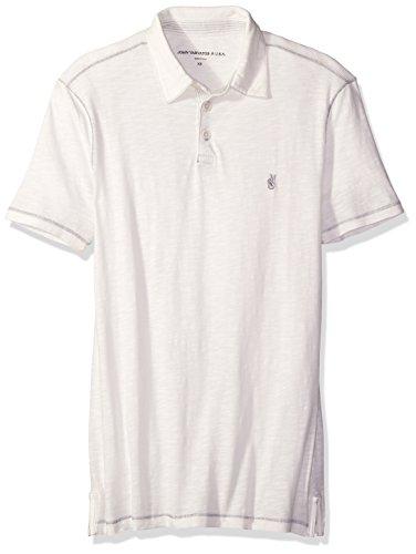 John Varvatos Men's Polo Shirt