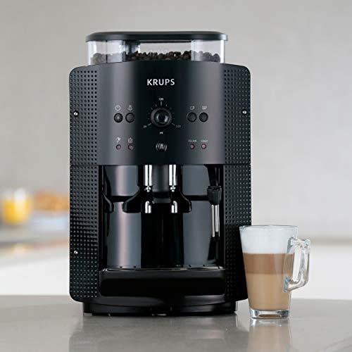 Krups – EA8108 Kaffeevollautomat - 2