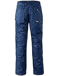 Smart Classic Action - Pantalones para hombre