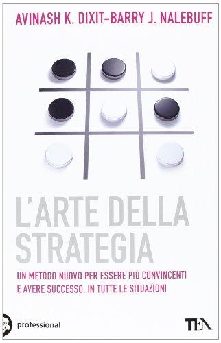 L'arte della strategia