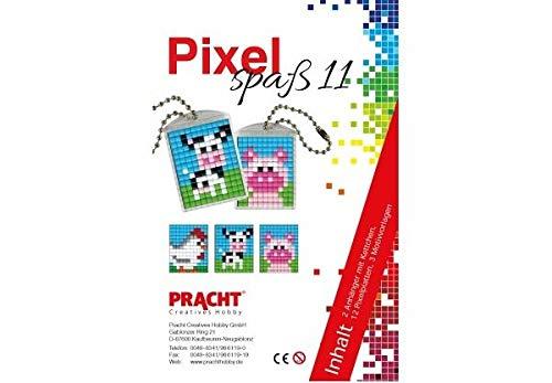 Pracht Creatives Hobby GmbH Pixel Spaß 11 Medaillon