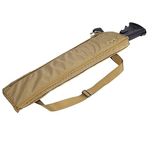 OneTigris Fourreau/Etui/Housse De Protection Pour Fusil/Carabine de 29