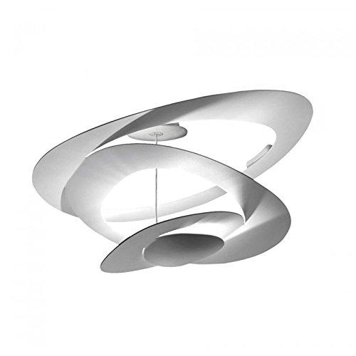 artemide-pirce-mini-lampada-soffitto