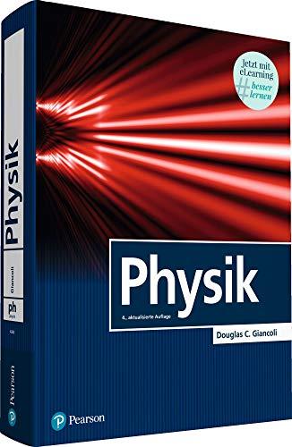 Physik. Mit eLearning-Zugang MyLab | Physik (Pearson Studium - Physik)