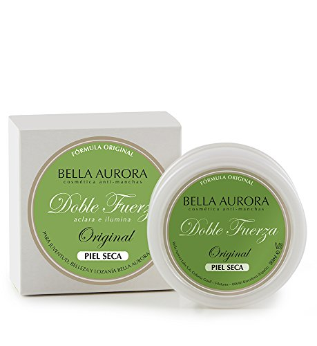 Bella Aurora Cosmética anti-manchas - Crema anti-manchas Doble Fuerza