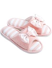 VWU - Zapatillas de estar por casa para mujer
