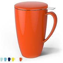 Suchergebnis auf Amazon.de für: teetasse mit sieb und deckel