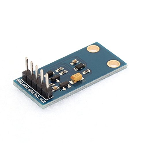 WINGONEER GY-30 BH1750FVI Digitales Licht Intensitätssensormodul I2C Himbeer Pi Arduino