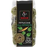 Gallo Fettuccine Espinacas - 500 gr