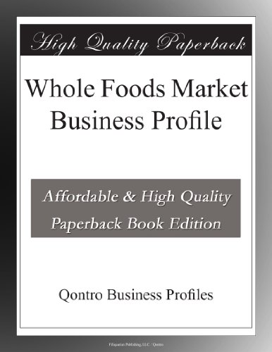 whole-foods-market-business-profile