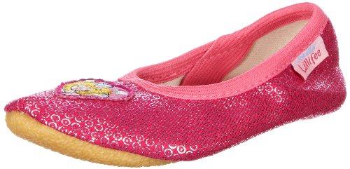 Prinzessin 140025 Pink Prinzessin Pink Lillifee 140025 Lillifee Gymnastikschuhe M盲dchen M盲dchen PqwaHnTHS