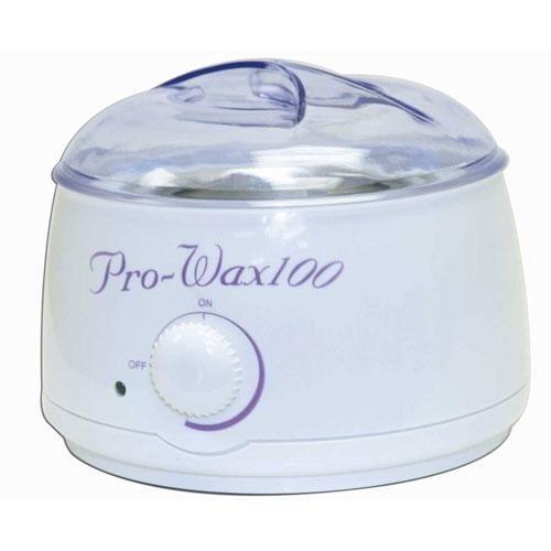 Pro Wax 100, Scaldacera, per uso professionale