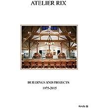 ATELIER RIX (Japanese Edition)