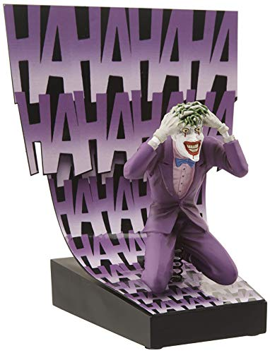 Factory Entertainment DC Comics The Killing Joke Shakems Figura Movible Birth of The Joker 20 cm
