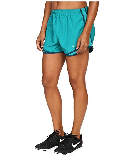 RIO Nike Tempo Running TEAL RIO GREY TEAL da Shorts WOLF vZvqAw16