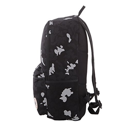 Imagen de converse core plus canvas original backpack  46 cm alternativa