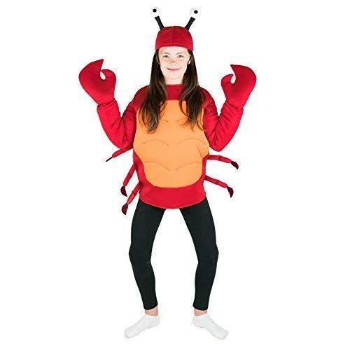 (Bodysock® Krabbe Kostüm für Kinder)