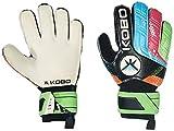 Kobo 2320-G-K Goal Keeper Gloves, Large (Multicolour)