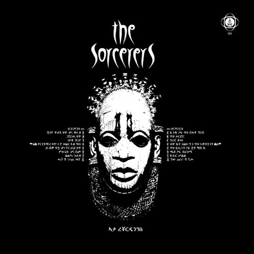 the Sorcerers: The Sorcerers (Audio CD)