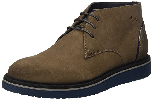 harmont-blaine-desert-boot-derby-uomo-marrone-torba-43-eu