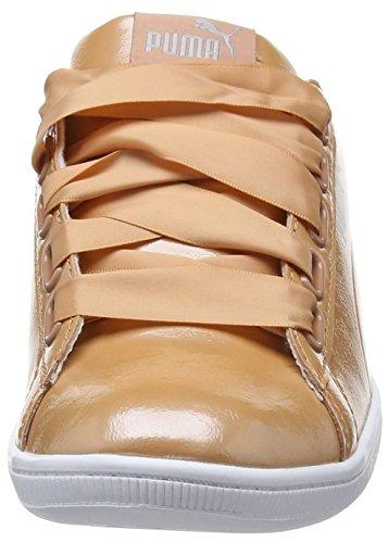 puma vikky ribbon sneakers basses femme