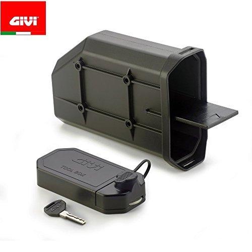 Givi - S250 - Caja Herramientas Impermeable