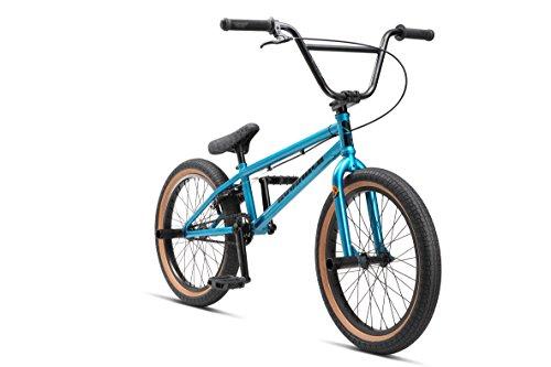 "SE Bikes ""Hoodrich"" 2017 BMX Rad - Electric Blue | blau | 20.5"""