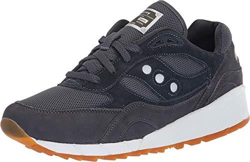 Sneaker Saucony Saucony Shadow 6000 Calzado Crow/Shadow