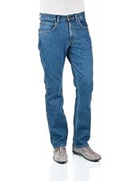 Lee Brooklyn - Jeans - Droit - Homme