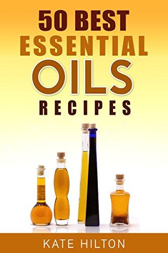 50 Best Essential Oils Recipes