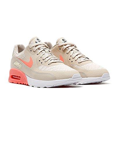 Nike Air Max 90 Ultra 2.0 Women Sneaker Trainer 881106-100, Größe:39;Farbe:Beige
