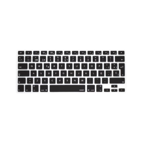 MiNGFi española Cubierta teclado / Keyboard Cover