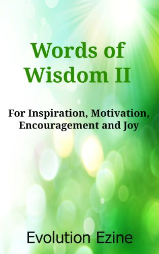 words-of-wisdom-ii-english-edition