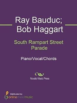 South Rampart Street Parade par [Bob Haggart, Ray Bauduc]